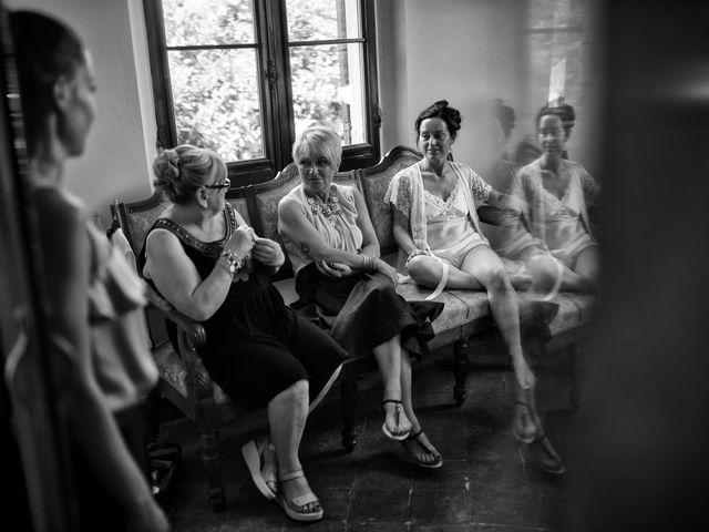 Il matrimonio di Alain e Monica a Modena, Modena 4