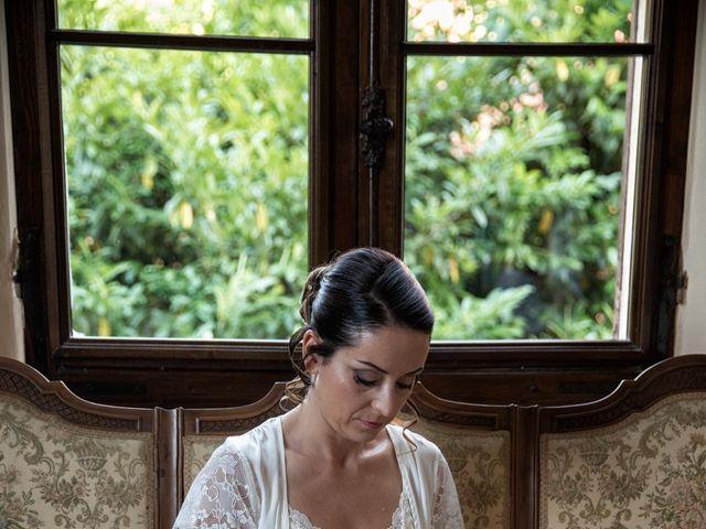 Il matrimonio di Alain e Monica a Modena, Modena 9