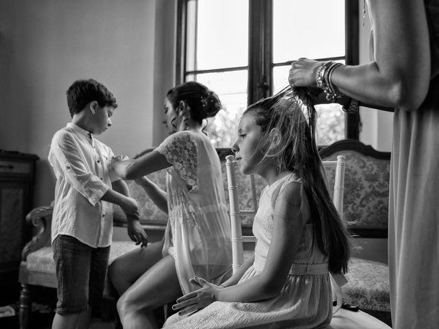 Il matrimonio di Alain e Monica a Modena, Modena 10