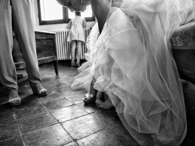 Il matrimonio di Alain e Monica a Modena, Modena 12
