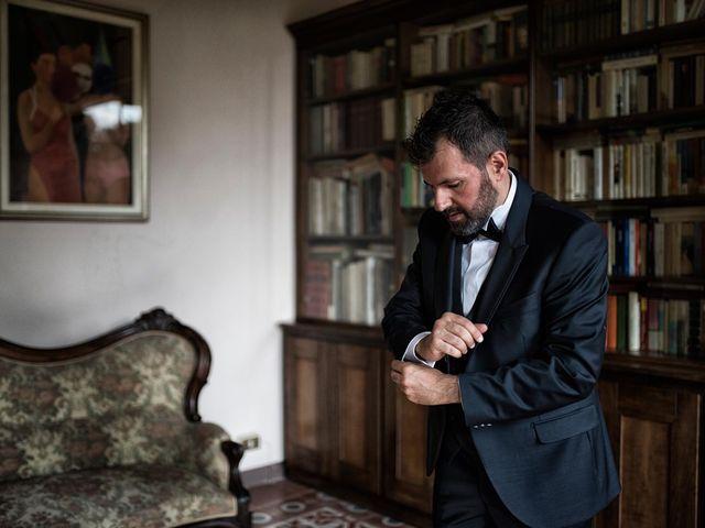 Il matrimonio di Alain e Monica a Modena, Modena 22