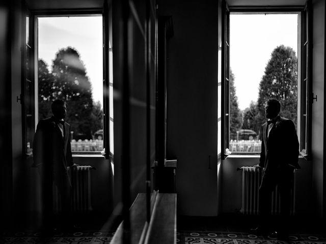 Il matrimonio di Alain e Monica a Modena, Modena 25