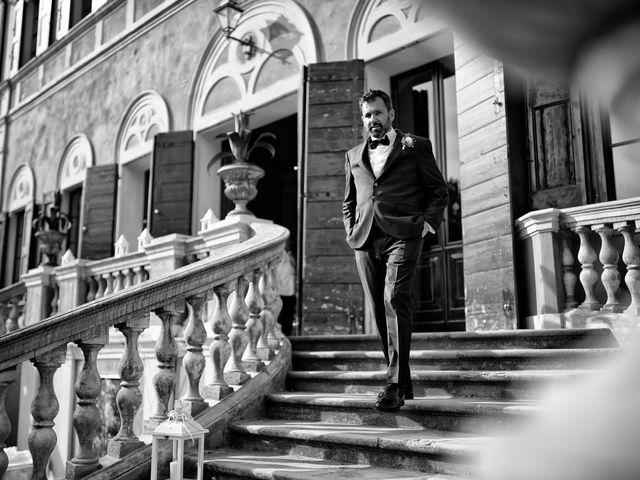 Il matrimonio di Alain e Monica a Modena, Modena 27