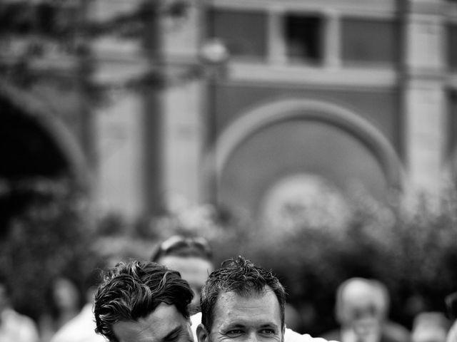 Il matrimonio di Alain e Monica a Modena, Modena 28
