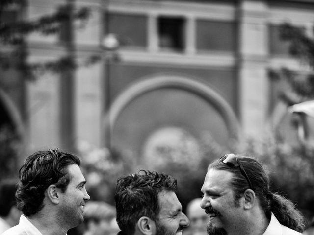 Il matrimonio di Alain e Monica a Modena, Modena 29