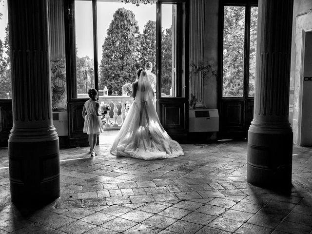 Il matrimonio di Alain e Monica a Modena, Modena 31