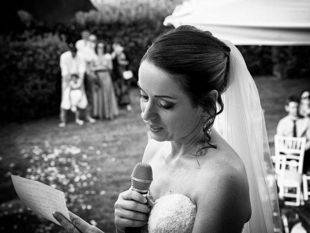 Il matrimonio di Alain e Monica a Modena, Modena 37