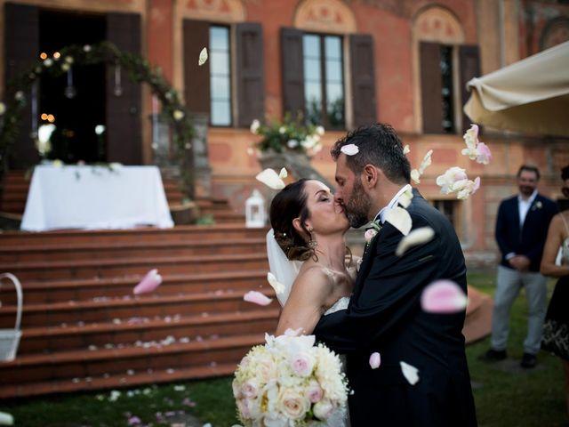 Il matrimonio di Alain e Monica a Modena, Modena 44
