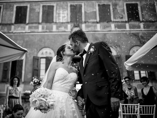 Il matrimonio di Alain e Monica a Modena, Modena 45
