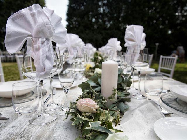 Il matrimonio di Alain e Monica a Modena, Modena 48