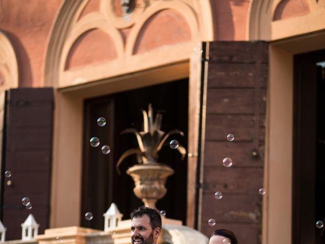 Il matrimonio di Alain e Monica a Modena, Modena 50