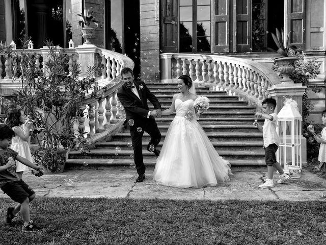 Il matrimonio di Alain e Monica a Modena, Modena 51