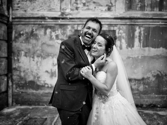 Il matrimonio di Alain e Monica a Modena, Modena 55