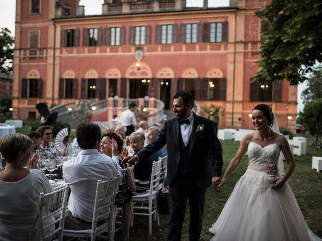 Il matrimonio di Alain e Monica a Modena, Modena 57