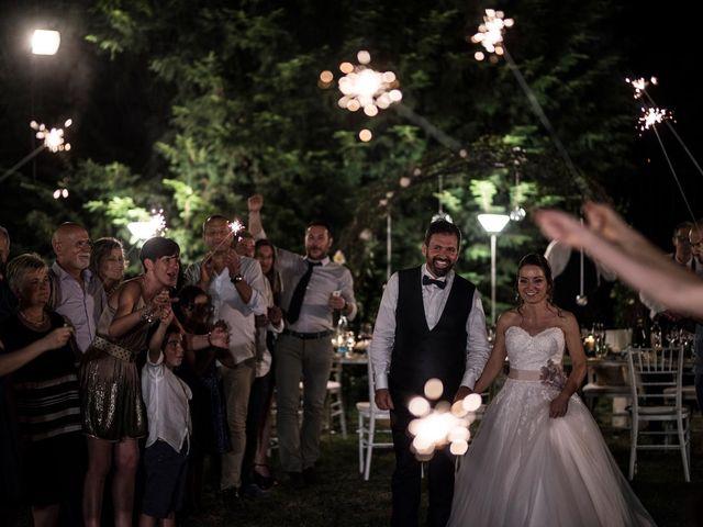Il matrimonio di Alain e Monica a Modena, Modena 59