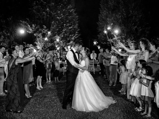 Il matrimonio di Alain e Monica a Modena, Modena 60