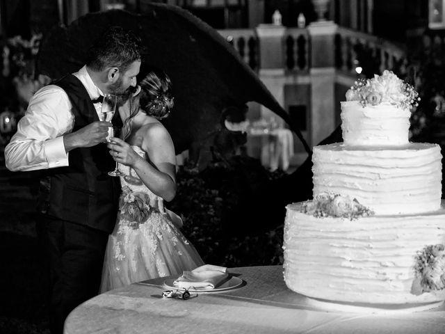 Il matrimonio di Alain e Monica a Modena, Modena 61