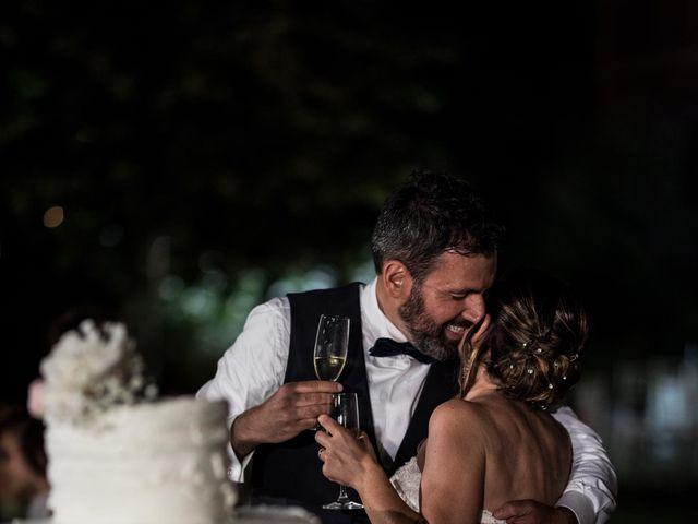 Il matrimonio di Alain e Monica a Modena, Modena 62