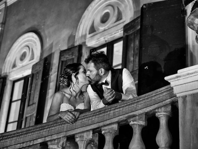 Il matrimonio di Alain e Monica a Modena, Modena 63