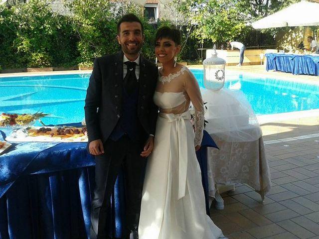 Il matrimonio di Simone e Annalisa a Oniferi, Nuoro 1