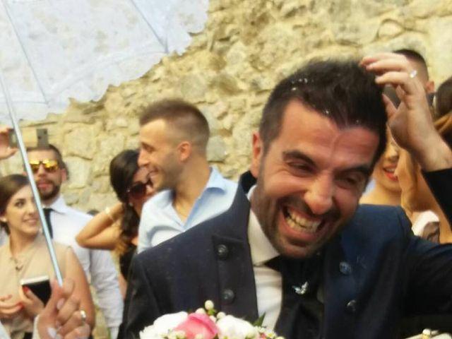 Il matrimonio di Simone e Annalisa a Oniferi, Nuoro 3