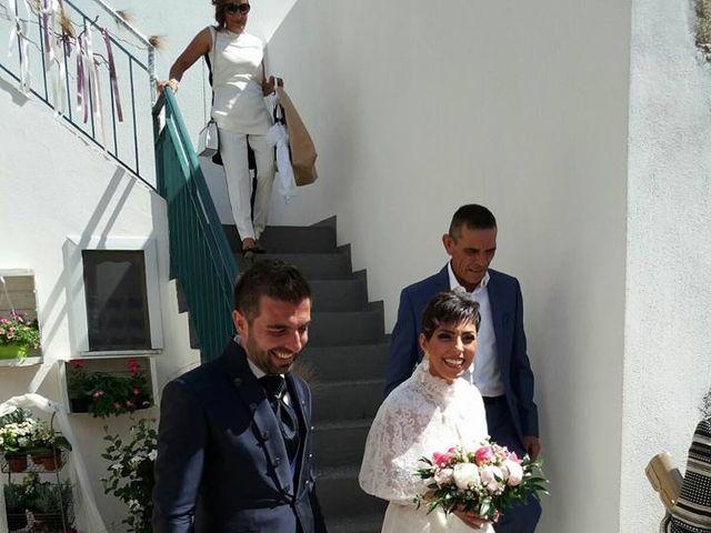 Il matrimonio di Simone e Annalisa a Oniferi, Nuoro 4