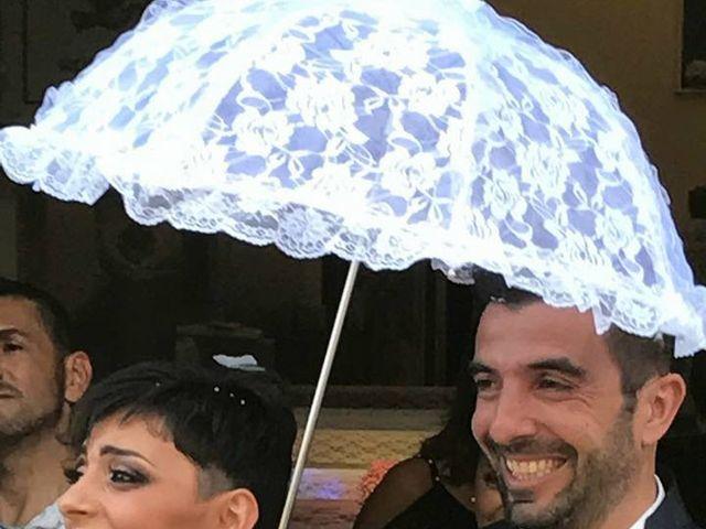 Il matrimonio di Simone e Annalisa a Oniferi, Nuoro 5