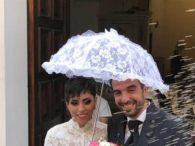 Il matrimonio di Simone e Annalisa a Oniferi, Nuoro 6