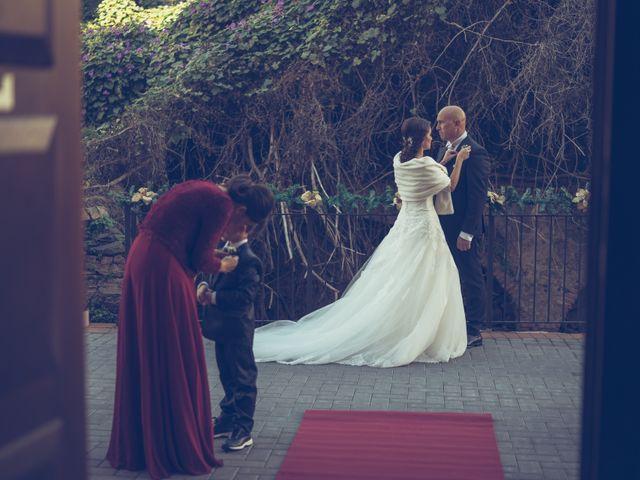Il matrimonio di Sebastiano e Rita a Catania, Catania 14
