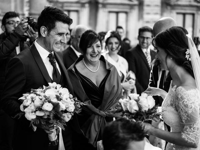 Il matrimonio di Sebastiano e Rita a Catania, Catania 17
