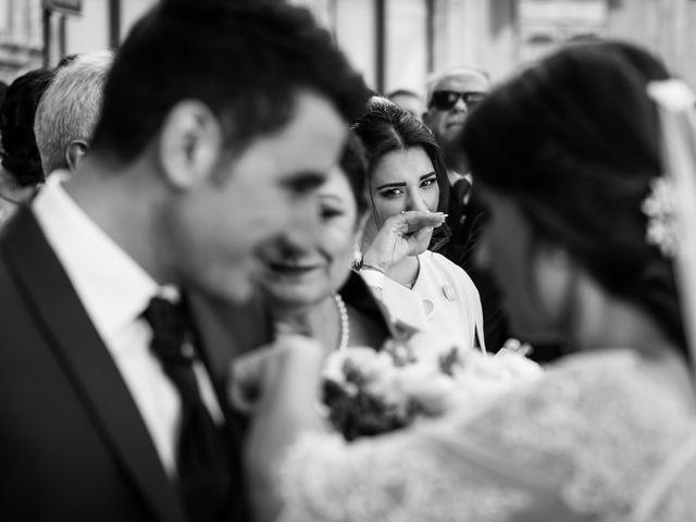 Il matrimonio di Sebastiano e Rita a Catania, Catania 18