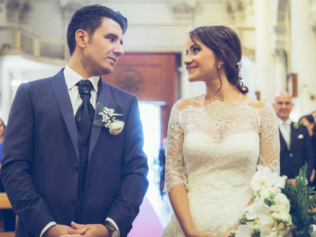 Il matrimonio di Sebastiano e Rita a Catania, Catania 20