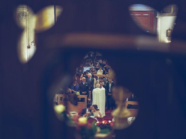 Il matrimonio di Sebastiano e Rita a Catania, Catania 21