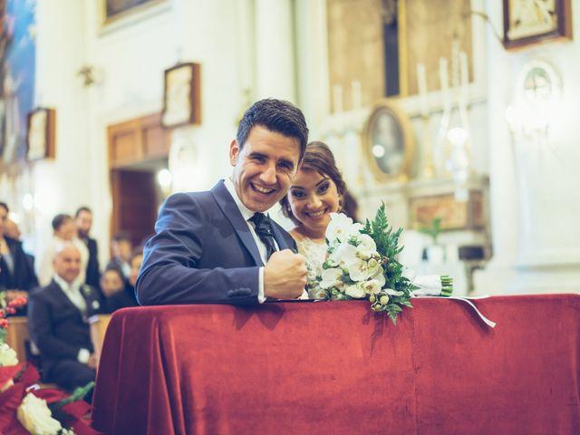 Il matrimonio di Sebastiano e Rita a Catania, Catania 22