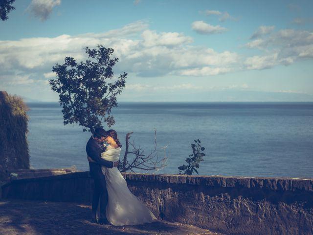 Il matrimonio di Sebastiano e Rita a Catania, Catania 26