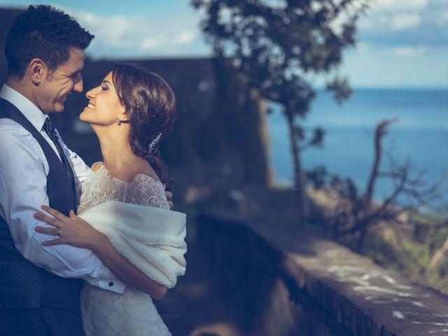Il matrimonio di Sebastiano e Rita a Catania, Catania 1