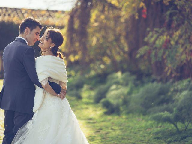 Le nozze di Rita e Sebastiano