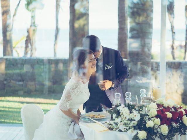 Il matrimonio di Sebastiano e Rita a Catania, Catania 28