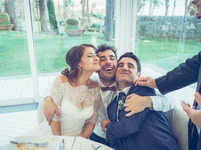 Il matrimonio di Sebastiano e Rita a Catania, Catania 29