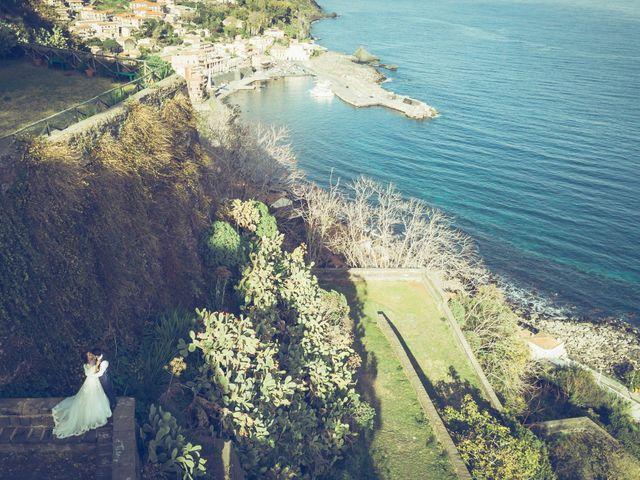 Il matrimonio di Sebastiano e Rita a Catania, Catania 33