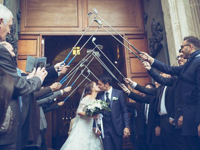 Il matrimonio di Sebastiano e Rita a Catania, Catania 34