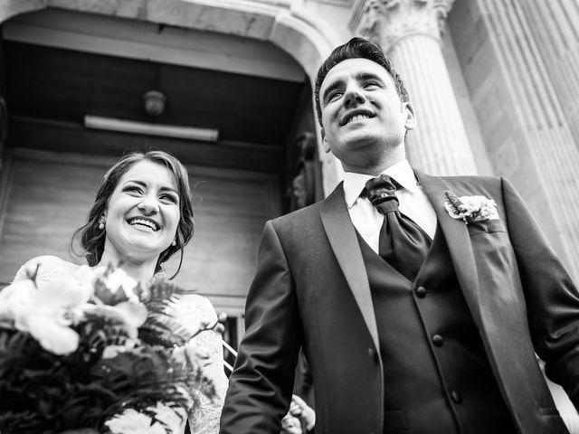 Il matrimonio di Sebastiano e Rita a Catania, Catania 35