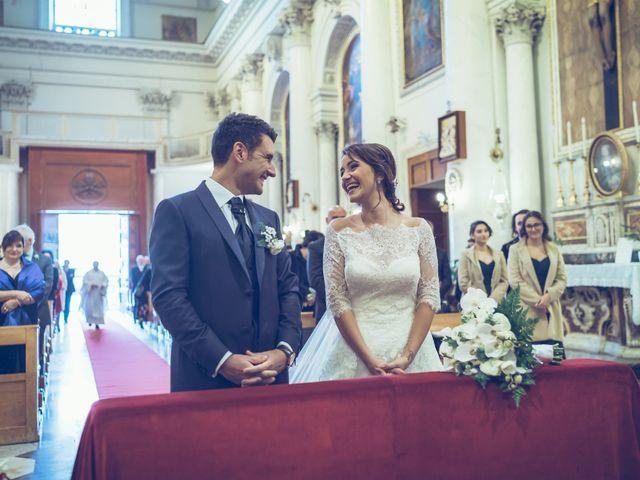 Il matrimonio di Sebastiano e Rita a Catania, Catania 44