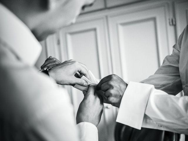 Il matrimonio di Paolo e Beatrice a Subiaco, Roma 3