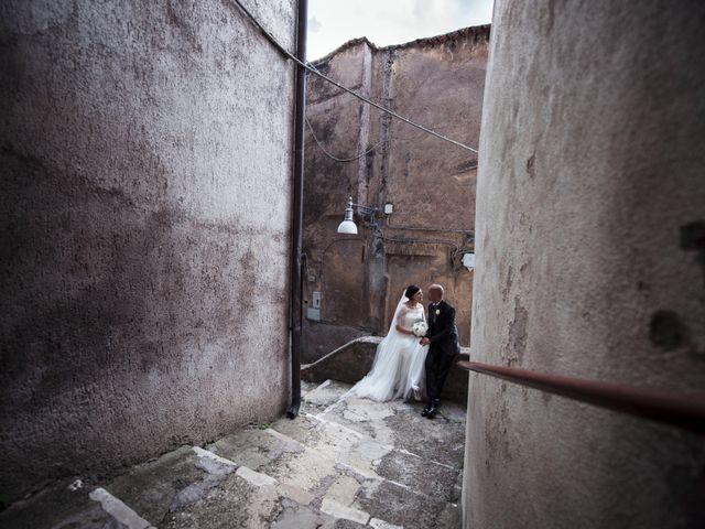 Il matrimonio di Paolo e Beatrice a Subiaco, Roma 31