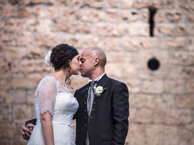 le nozze di Beatrice e Paolo