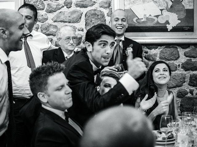 Il matrimonio di Paolo e Beatrice a Subiaco, Roma 52
