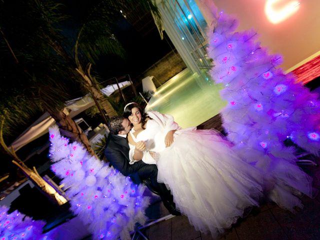 Il matrimonio di Peppe e Angela a Villaricca, Napoli 4