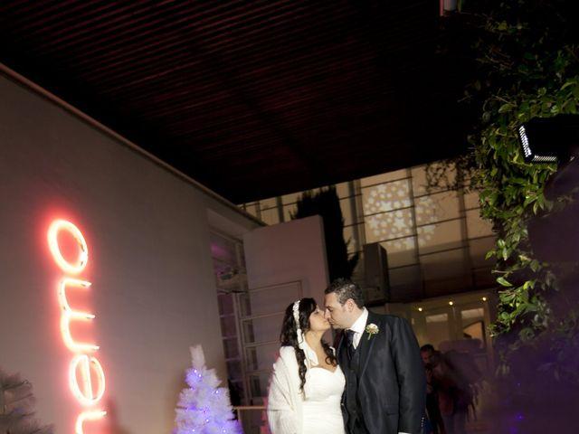 Il matrimonio di Peppe e Angela a Villaricca, Napoli 5