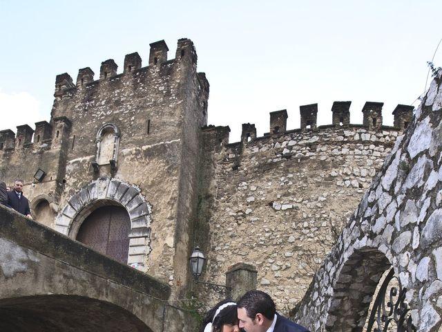 Il matrimonio di Peppe e Angela a Villaricca, Napoli 11